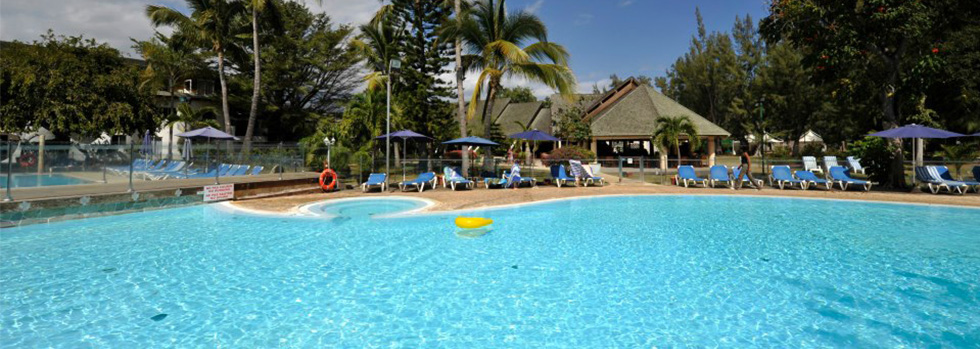 Séjour en famille à la Réunion : Le Relais de l'Hermitage Saint-Gilles