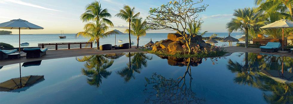 Séjour de rêve au Royal Palm à l'île Maurice
