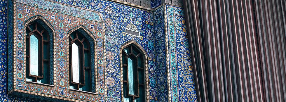Oman et les Emirats, Les merveilles d'Orient