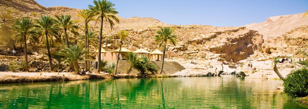 Circuit au Sultanat d'Oman : les trésors de Sindbad
