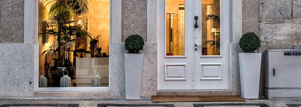 Hôtel à Lisbonne : Lisboa Prata Boutique Hotel