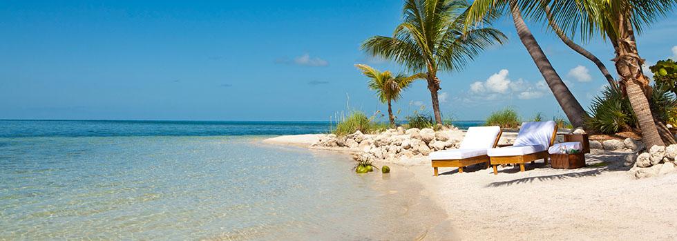 Séjour dans les Keys : Little Palm Island Resort & Spa