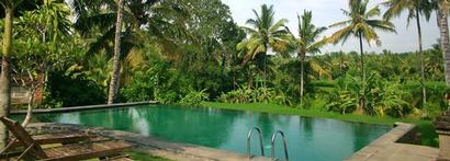 Séjour à Ubud : optez pour le charme de l'Ananda Cottages