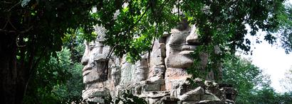 Croisière sur le Mékong du Saigon à Siem Reap