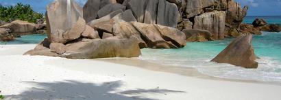 Combiné 2 îles la Digue-Praslin