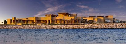 Desert Islands Resort & Spa
