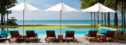 Voyage à Krabi au Dusit Thani Krabi Beach Resort