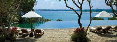 Four Seasons Resort Bali at Jimbaran Bay : un resort d'exception à Jimbaran