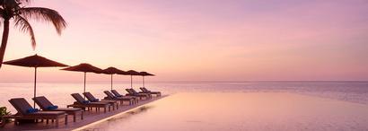 Un séjour en famille inoubliable au LUX* South Ati Atoll Maldives