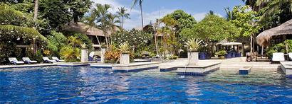Séjour au Mercure Resort Sanur