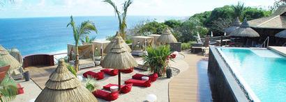 Palm Hôtel & Spa, une adresse de choix à la Réunion
