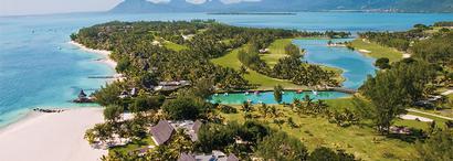 Voyage au Paradis Hotel & Golf Club