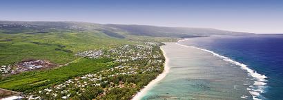 Découverte de la Réunion et de l'île Maurice avec LUX Resort