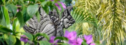 Circuit culturel à Bali