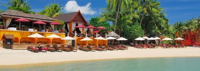 Séjour au Zazen Boutique Resort & Spa en Thaïlande