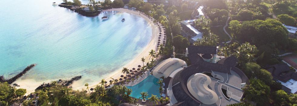 LUX Grand Gaube, un hôtel de charme à l'île Maurice