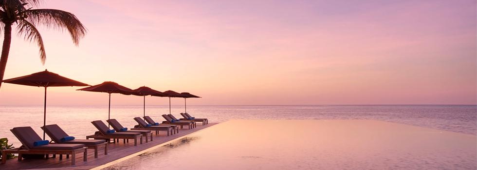 LUX* South Ari Atoll Maldives : un hôtel à vivre en famille