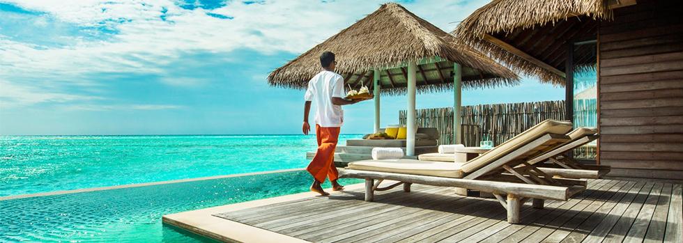 COMO Maalifushi vos vacances de luxe aux Maldives