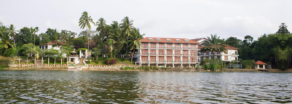 Hôtel à Kandy : Mahaweli Reach