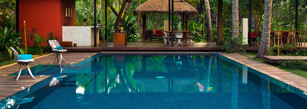 Hôtel à Siem Reap : La Maison Polanka