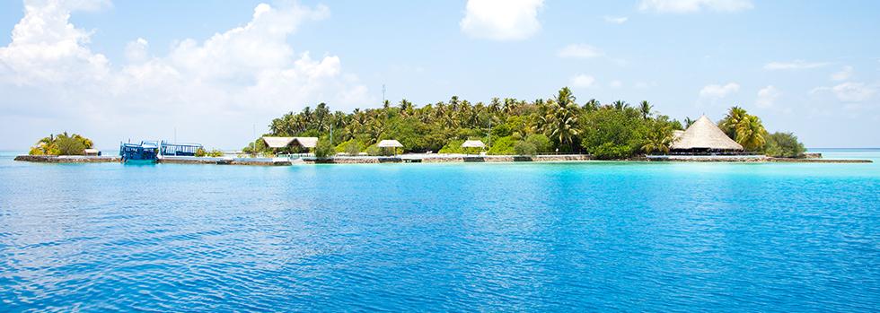 Makunudu aux Maldives