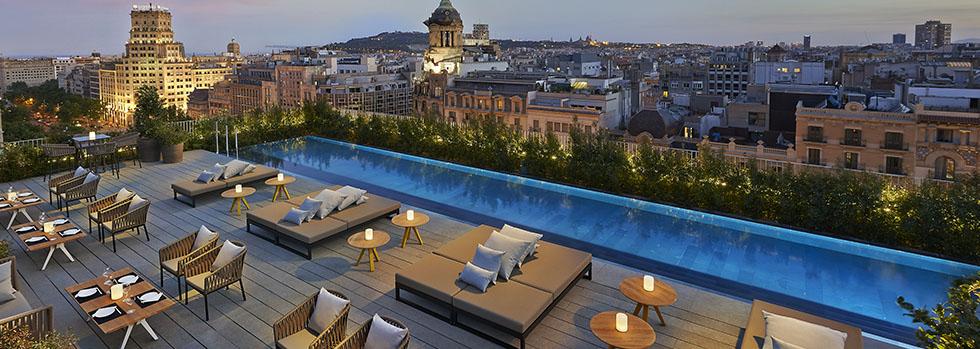 Mandarin Oriental Barcelone