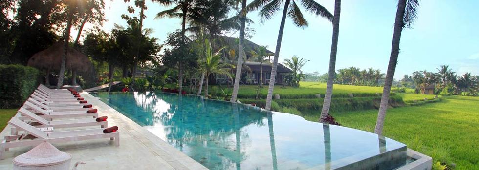 Mathis Retreat : une adresse de choix à Ubud
