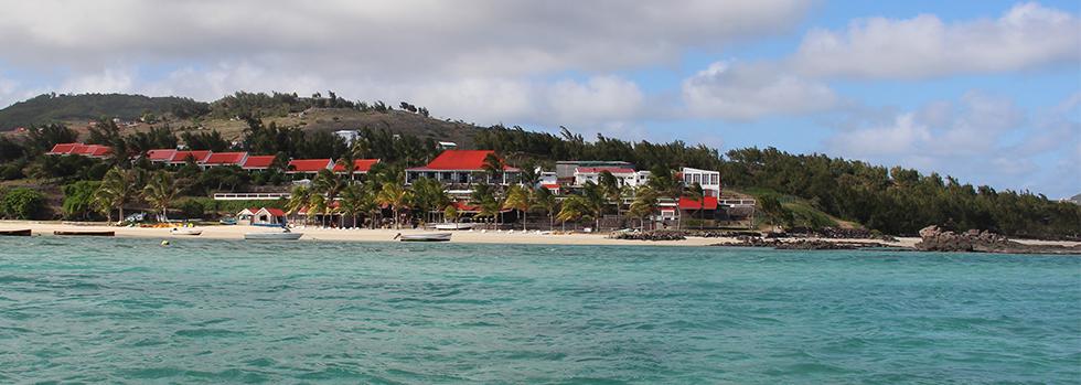 Hôtel à l'île Rodrigues : Mourouk Ebony