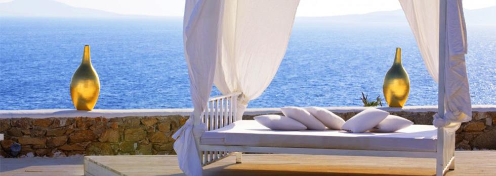 Mykonian Mare Luxury Suites à Mykonos en Grèce