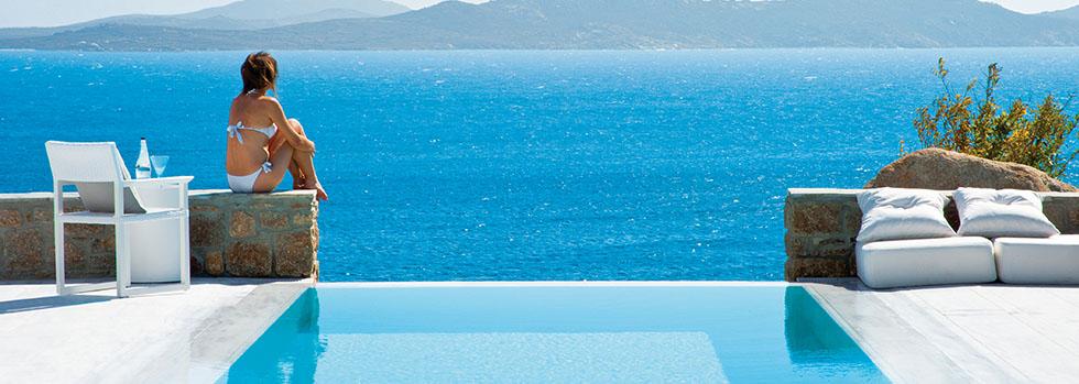 Mykonos Grand en Grèce