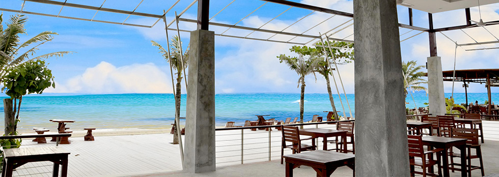 Nakara Long Beach Resort avec votre spécialiste oovatu