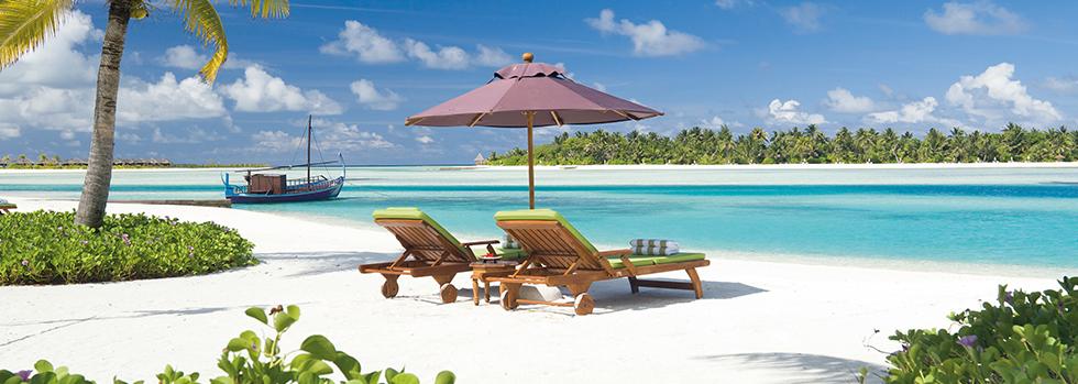 Naladhu Maldives pour un séjour de rêve