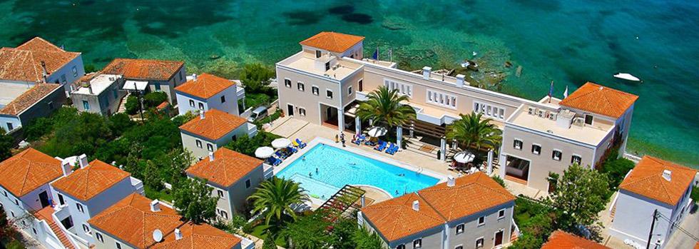 Hôtel Nissia