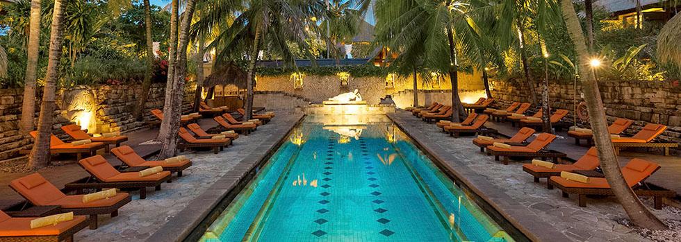 Hôtel Novotel Benoa Bali : une adresse familiale à Nusa Dua