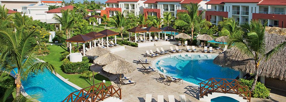 Hôtel à Punta Cana : Now Garden