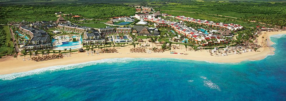 Séjour à Punta Cana : Now Onyx