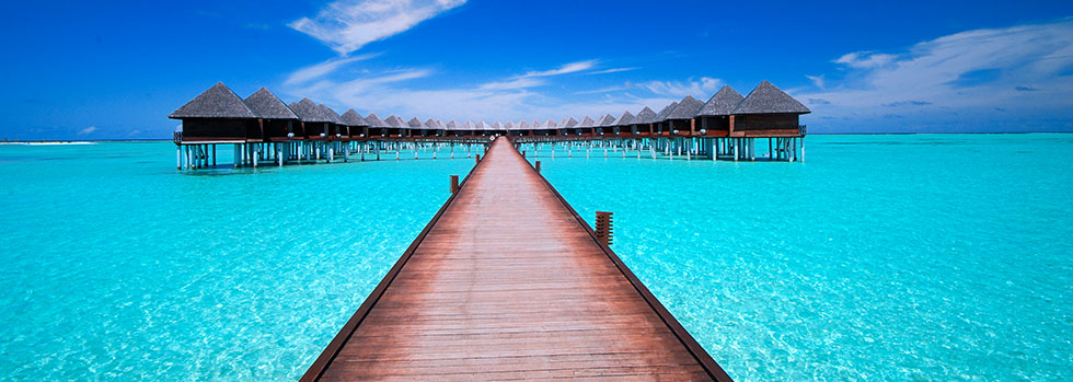 Vos vacances de rêves aux Maldives