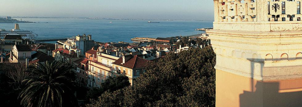 Olissippo Lapa Palace à Lisbonne