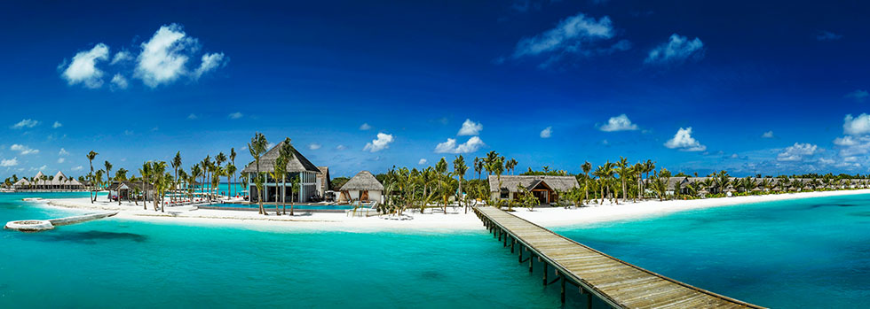 Hôtel aux Maldives : Ozen by Atmosphere at Maadhoo