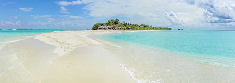 Vos vacances aux Maldives