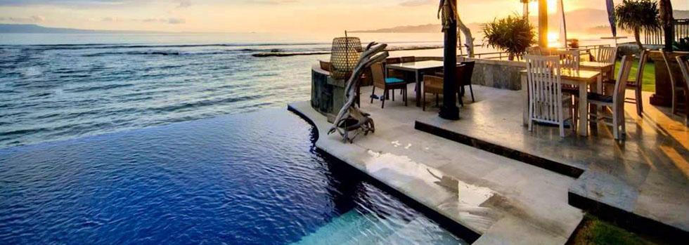 Hôtel Pan Pacific Nirwana Bali : une adresse incontournable pour un séjour en famille à Tanah Lot