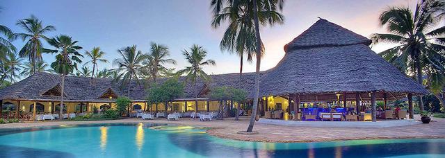 Bluebay Beach Resort & Spa