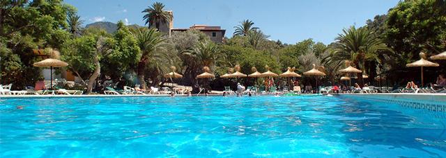 Hôtel à Majorque : Es Port