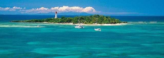 La Créole Beach Resort