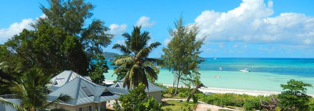 Séjour aux Seychelles : Côte d'Or Footprints