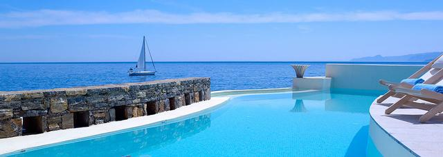 Saint Nicolas Bay Resort & Villas