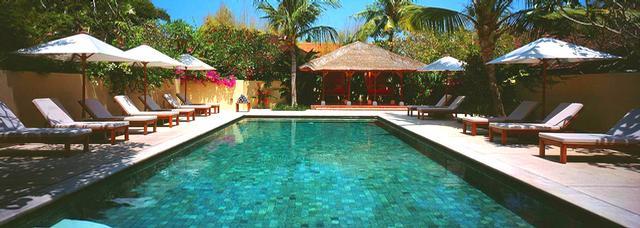 Hôtel The Pavilions : une adresse idéale pour des vacances en amoureux à Bali