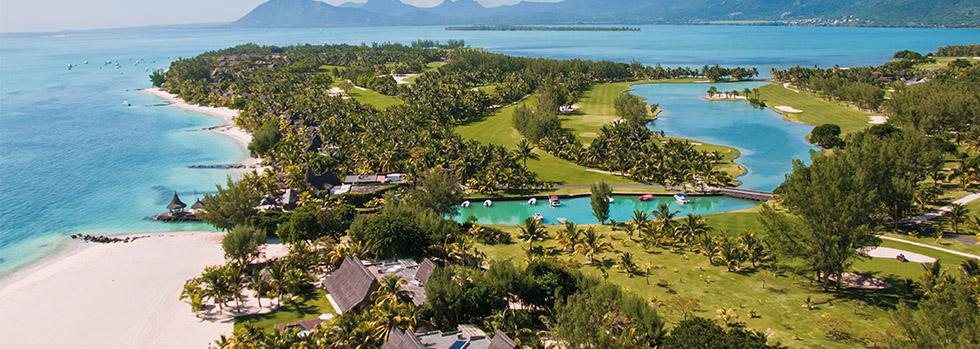 Séjour de rêve au Paradis Hotel & Golf Club