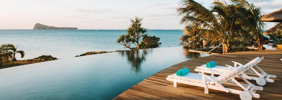 Séjour romantique au Paradise Cove Boutique Hôtel