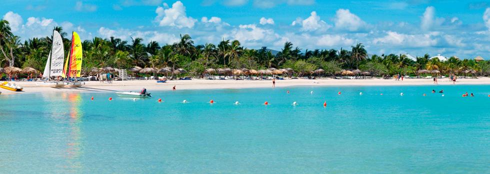 Réservez vos vacances Paradisus Varadero